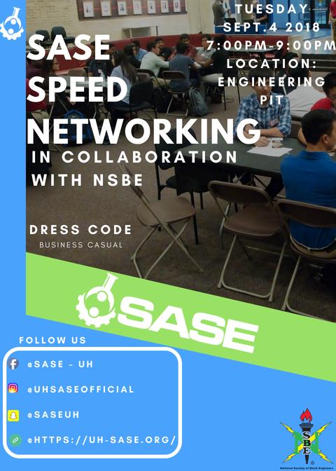 speed network