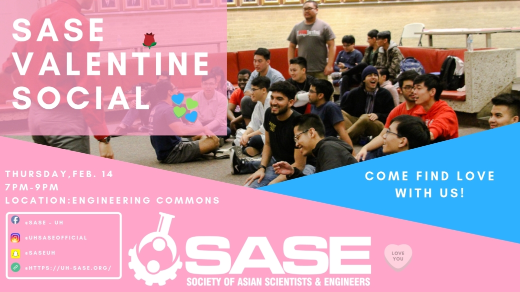 SASE Valentines